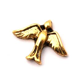 Gold Sparrow