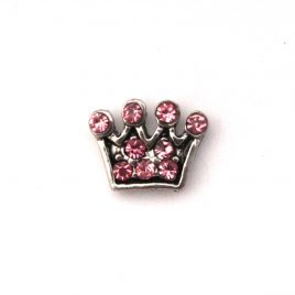 Crown (Pink Gems)