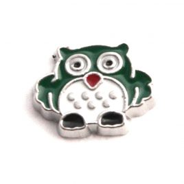 Owl (Green)