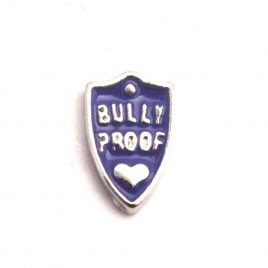 Bully Proof Shield