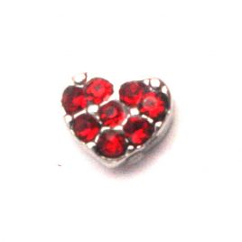 Heart (Red Gems)