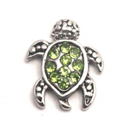 Turtle (Green Gems)