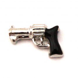 Gun (Black Pistol)
