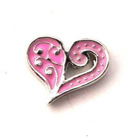 Design Heart (Pink)