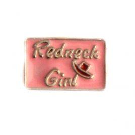 Redneck Girl (Pink)