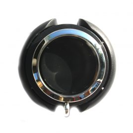Stainless Steel Locket Stethoscope Tag