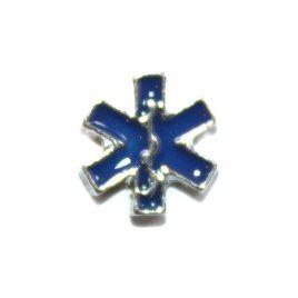 Medical Alert (Blue)