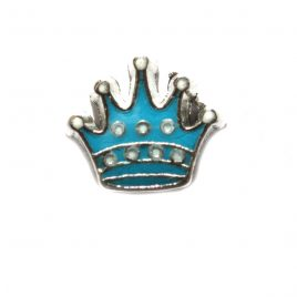 Crown (Blue)
