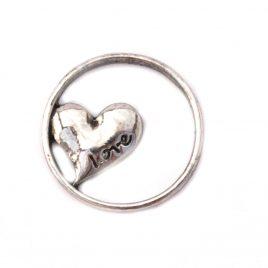 Love Heart Disk