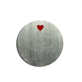 Red Heart Disk