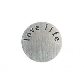 Love Life Disk