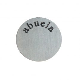 Abuela Disk