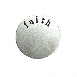 Faith Disk