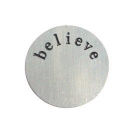 Believe Disk